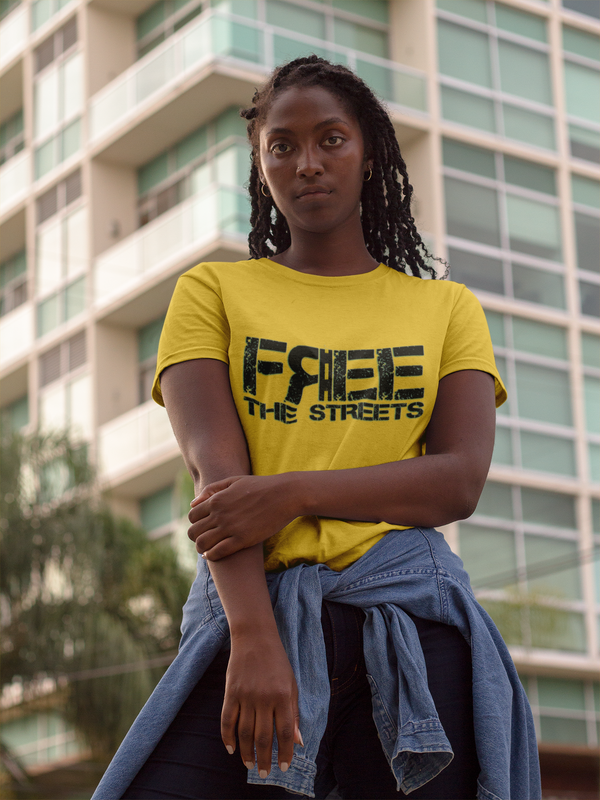 Free The Streets - Blog - Free The Streets
